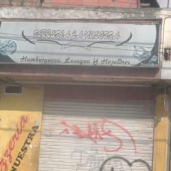 Pizzeria La Nuestra en Bogotá