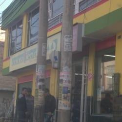 Cooratiendas Calle 51 en Bogotá
