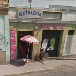 Botillería Panchi's en Santiago