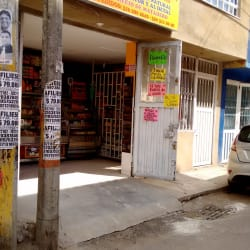 Rafa Pio Pio 2 en Bogotá