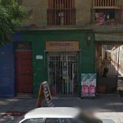 Botillería Don Tele en Santiago