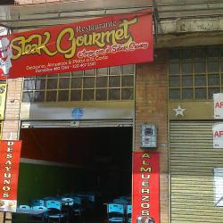 Restaurante Steak Gourmet en Bogotá