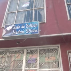 Sala de Belleza Jordan Stiven en Bogotá