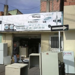 Serví ya  en Bogotá