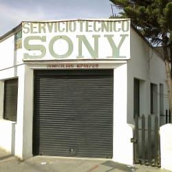 Servicio Técnico Sony Carrera 8B en Bogotá