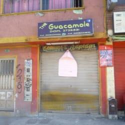 The Guacamole en Bogotá