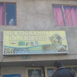 Surtigranos La Amistad en Bogotá