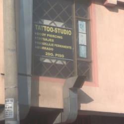 Tattoo-Studio en Bogotá