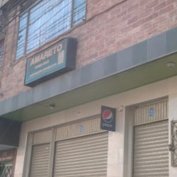 Amareto Video Bar en Bogotá