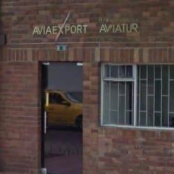 Avia Export en Bogotá