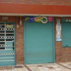 Cabinas Telefonicas  Calle 18A en Bogotá