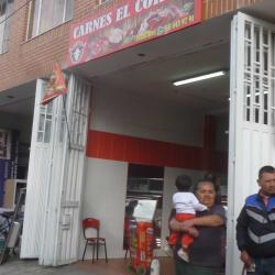 Carnes El Corral  en Bogotá