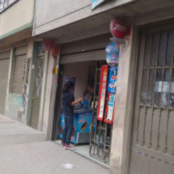 Tienda Calle 139 en Bogotá