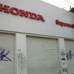 Supermotos De Bogota 4 en Bogotá
