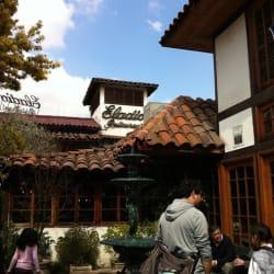 Eladio Restaurant - La Reina en Santiago