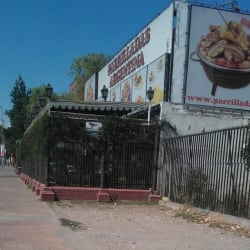 Parrilladas Argentinas Alameda en Santiago