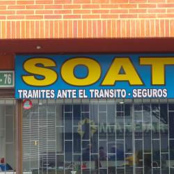 SOAT en Bogotá