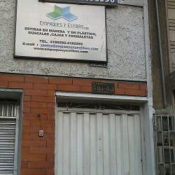 Empaques y Estibas Ltda. en Bogotá