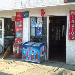 Tienda Calle 4  en Bogotá