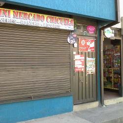 Minimercado Chicuela en Bogotá