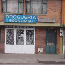Drogueria Nueva Economía HR en Bogotá