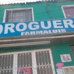 Droguería Farmaluis  en Bogotá
