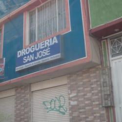 Drogueria San Jose en Bogotá