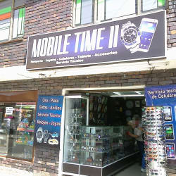 Mobile Time II  en Bogotá
