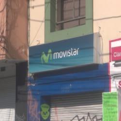 Movistar Carrera 24 en Bogotá
