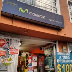 Movistar Internet Diagonal 85  en Bogotá