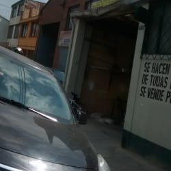 Ferredeposito El Capi SAS en Bogotá
