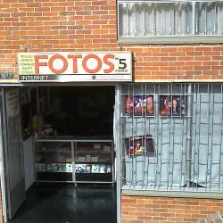 Fotos En 5 Minutos en Bogotá