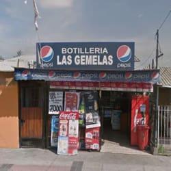 Almacen Las Gemelas en Santiago