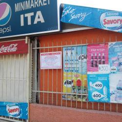 Almacen ita en Santiago