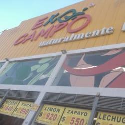 Expocampo en Bogotá