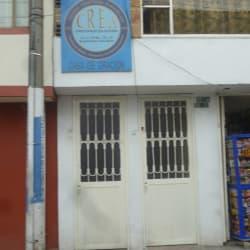Iglesia Cristiana Evangelica CREA en Bogotá