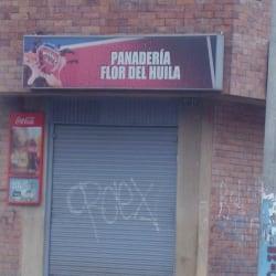 Panadería Flor Del Huila  en Bogotá