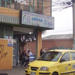 Panadería Y Cafetería y Frutería Polar   en Bogotá