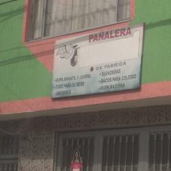Pañalera Carrera 121 en Bogotá
