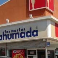 Farmacia Ahumada - Gran Avenida en Santiago