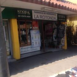 Farmacia de Homeopatia La Rotonda en Santiago