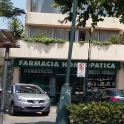 Farmacia Homeopática Giroz en Santiago