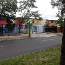 Farmacia San Carlos en Santiago