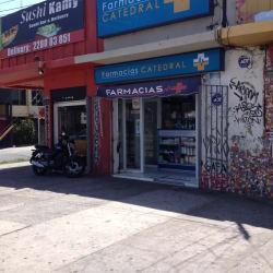 Farmacias Catedral - La Cisterna en Santiago
