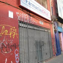 Farmacias Chile en Santiago