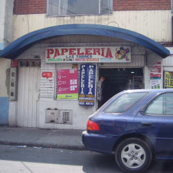 Papelería Las Torres    en Bogotá