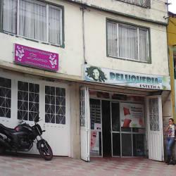 Peluquería Estética  en Bogotá