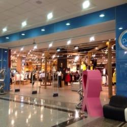 París - Mall  Alto Las Condes en Santiago