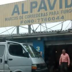 Alpavid Repuestos en Santiago