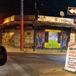 Amasandería Los Reyes en Santiago